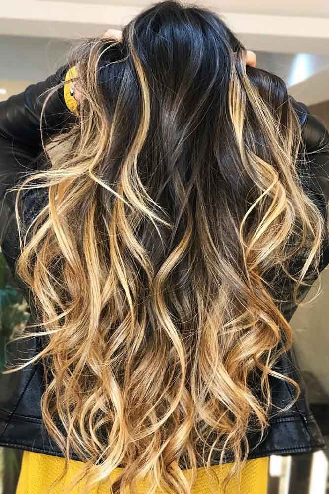 What Is Ombre Hair #ombre #blondehair ❤️ Are you looking for blonde ombre ha...