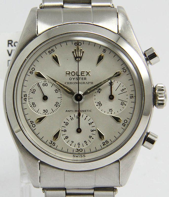 Rolex Cosmograph Daytona - Daytona Cosmograph Year of manufacture 1959