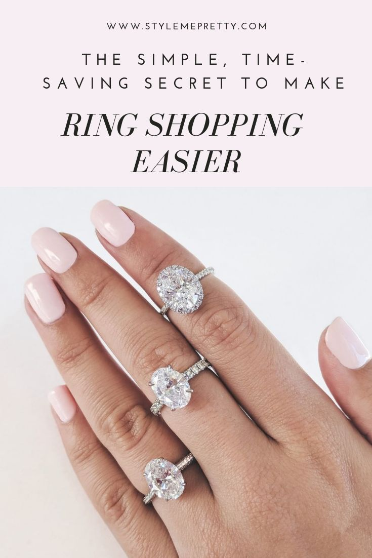 Engagement Ring Shopping Tips You Should Know