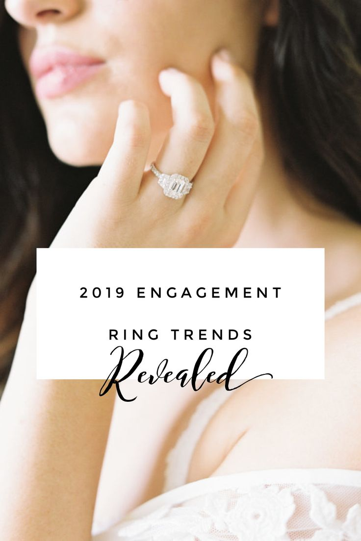 If you're hoping to get engaged in 2019, make sure your S.O. is *conveniently*...