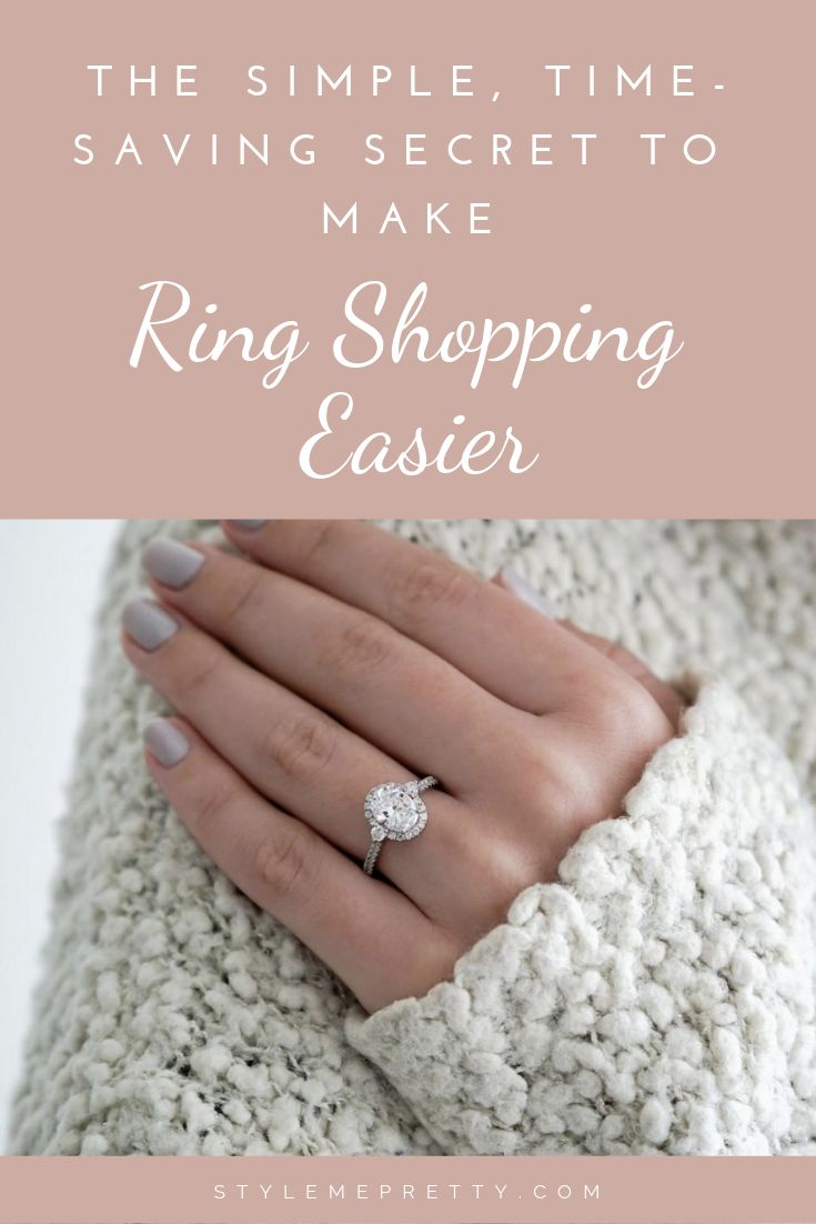Must-Read Engagement Ring Shopping Tips