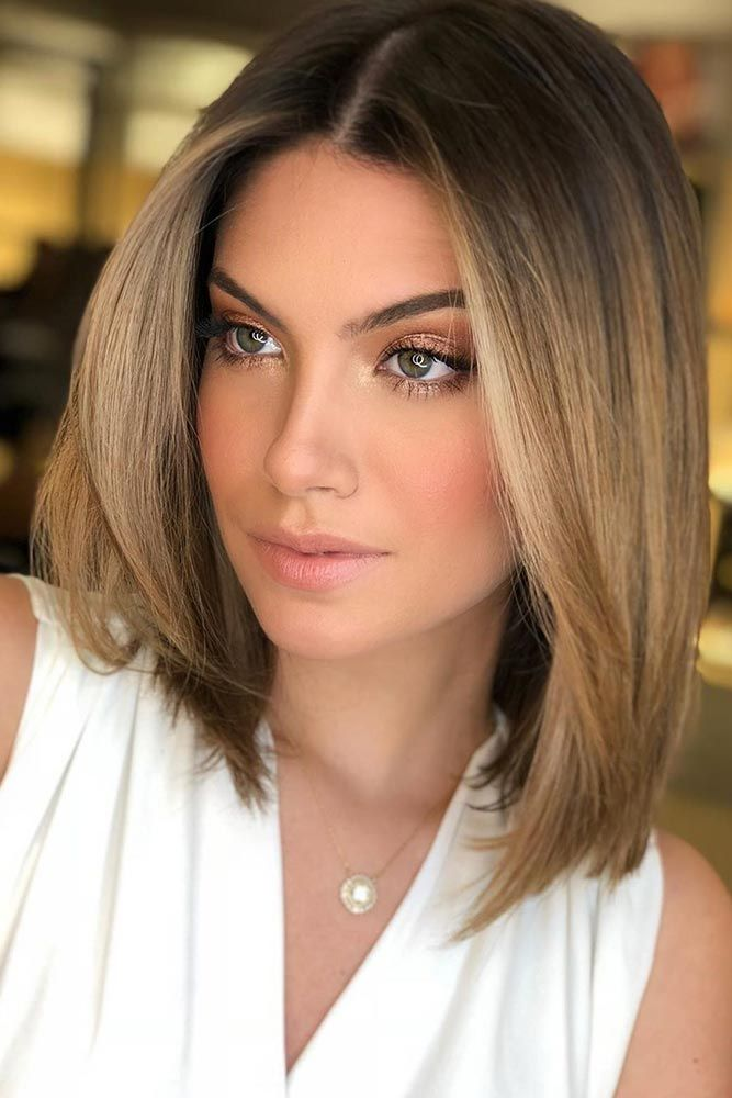 Caramel Hair #brownhair #balayage ❤️ Balayage Is The Hottest New Hair Trend!...