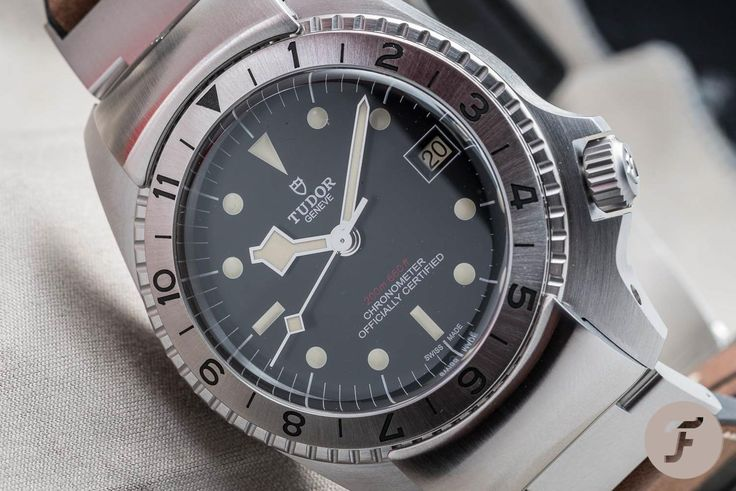Hands-On: Tudor Black Bay P01 - A Controversial New Diver