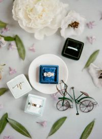 A Monet Inspired Wedding at Eolia Mansion in Connecticut | Photography: Rebecca ...