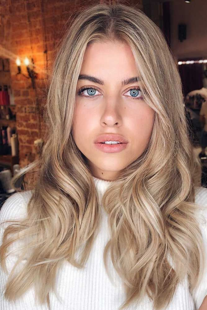 Blonde Highlighting For Brown Hair #blondehair ❤️ Try out our stunning ideas...