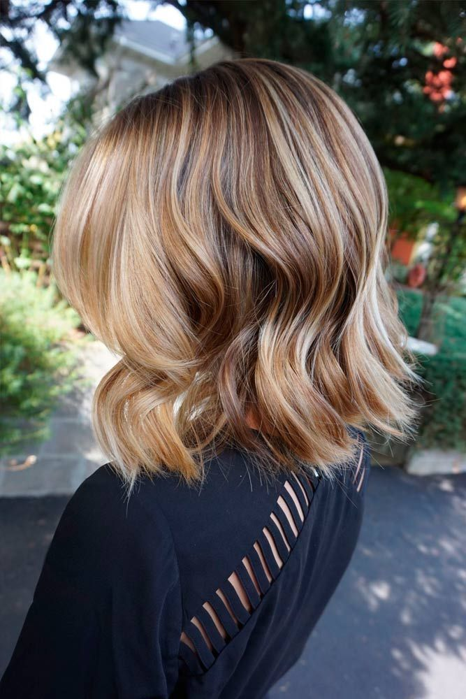 Bronde And Beautiful ❤️ Blonde hair colors will never go out of style. Be li...
