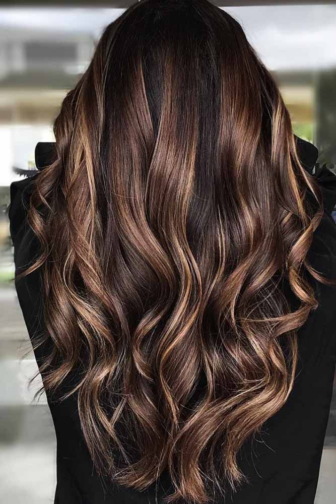 Cascara Cold Brew #brunette #highlights #brownhair ❤️ Do you know how awesom...