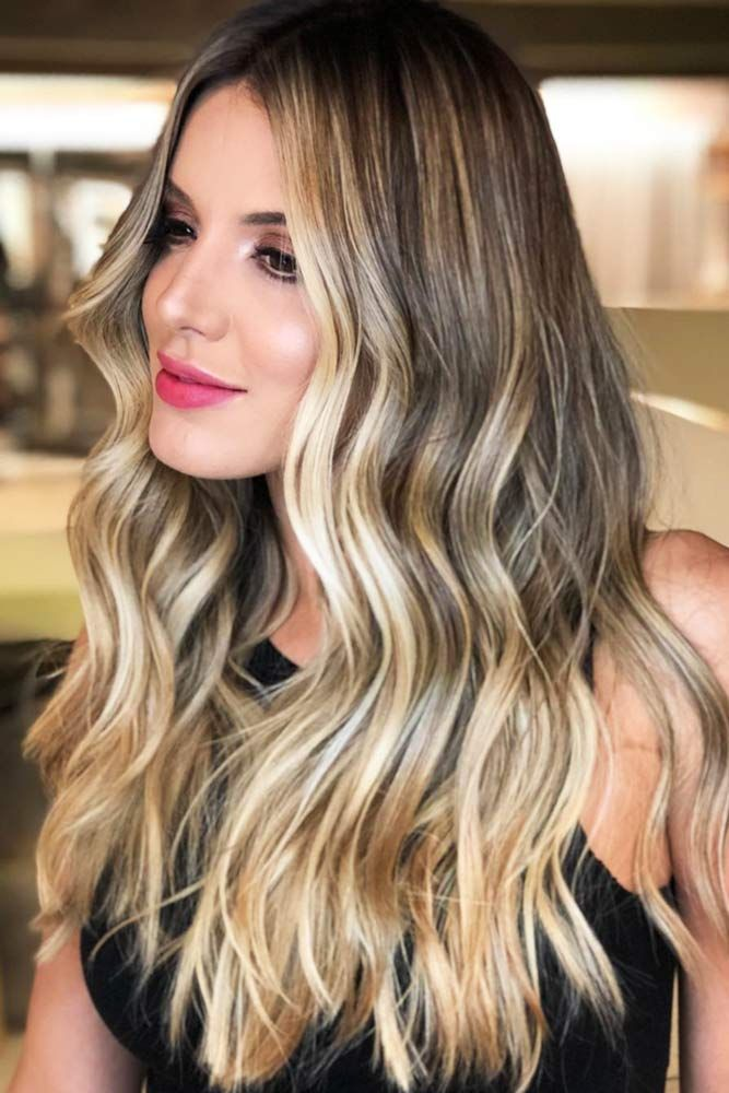 Dirty Blonde #blondehair #brunette ❤️ Blonde hair colors will never go out o...
