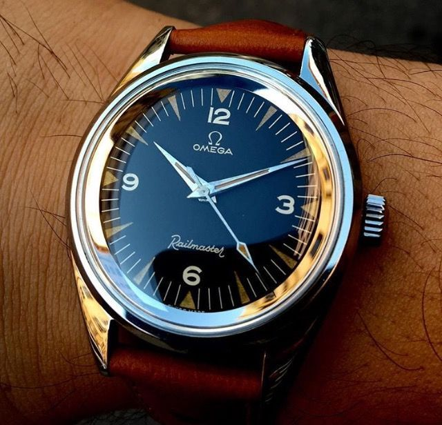 The Omega Watch - Timeless Style For Generations