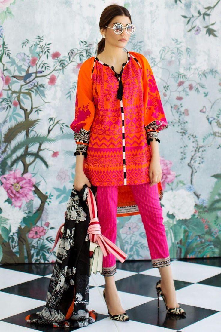 Sana Safinaz MAR17-06A