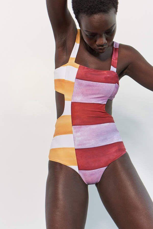 Bañador de Mara Hoffman | Mina One Piece #swimwear#style#woman#beauty