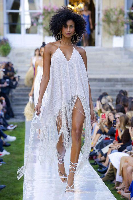 Jacquemus, Primavera/Verano 2019, París, Womenswear