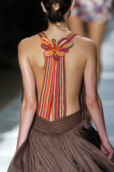 Louis Vuitton at Paris Fashion Week Spring 2006