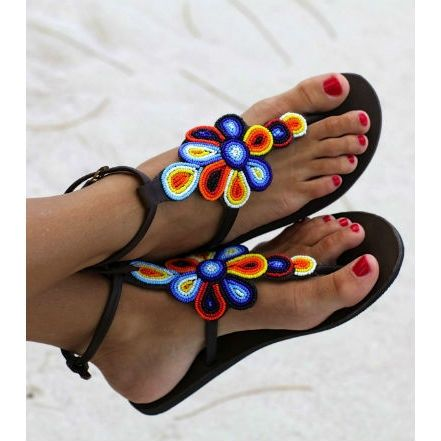 Sereni Sandal