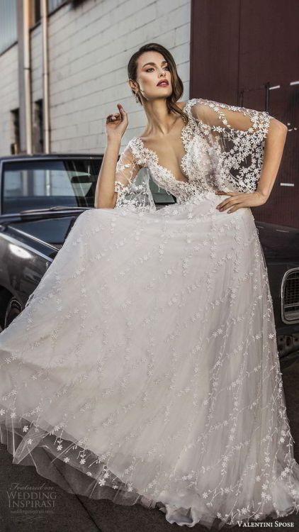 save off f90cd aaabe Wedding Inspiration - (via Valentini Spose Spring 2020 ...