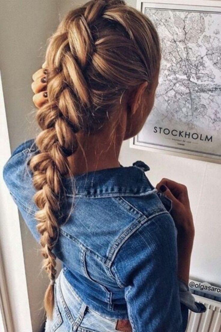 💇 101 Stunning Braided Hairstyles — Style Estate