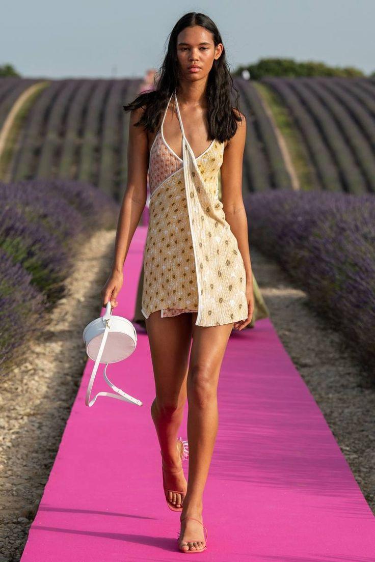 Jacquemus Spring/Summer 2020 Menswear