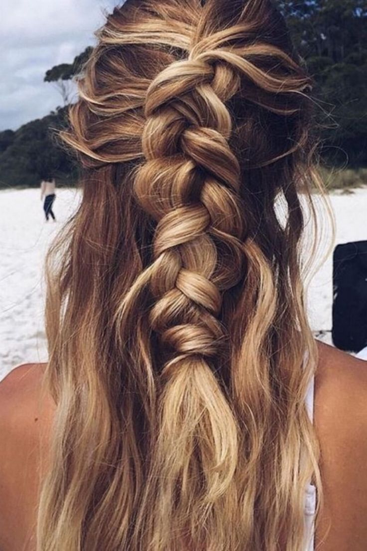 💇 101 Stunning Braided Hairstyles — Style Estate