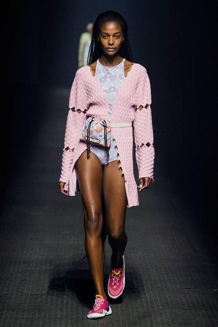 Kenzo Spring/Summer 2020 Menswear