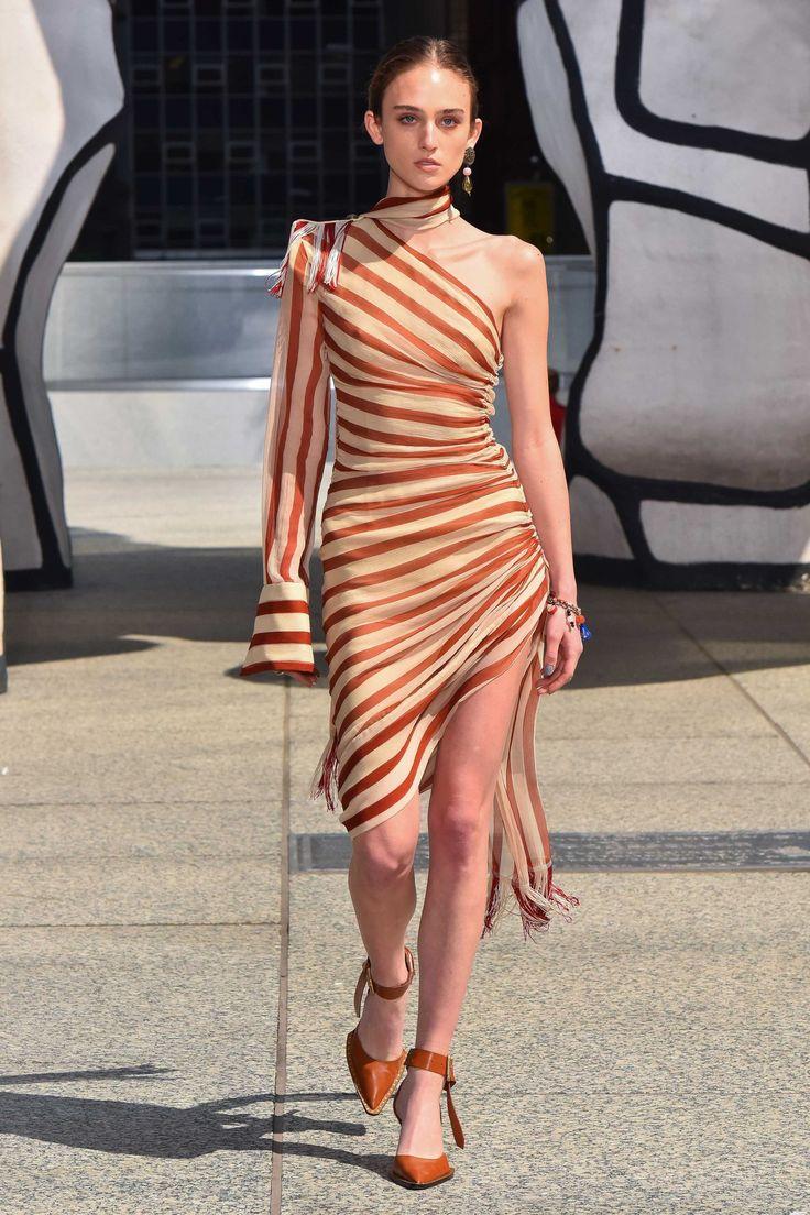 Monse Resort 2020 Fashion Show