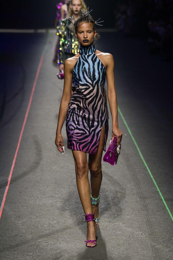 Philipp Plein Spring 2020 Menswear Fashion Show