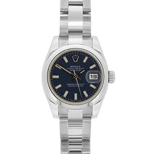 Rolex Datejust automatic-self-wind womens Watch 179160-BLSO (Certified Pre-owned...