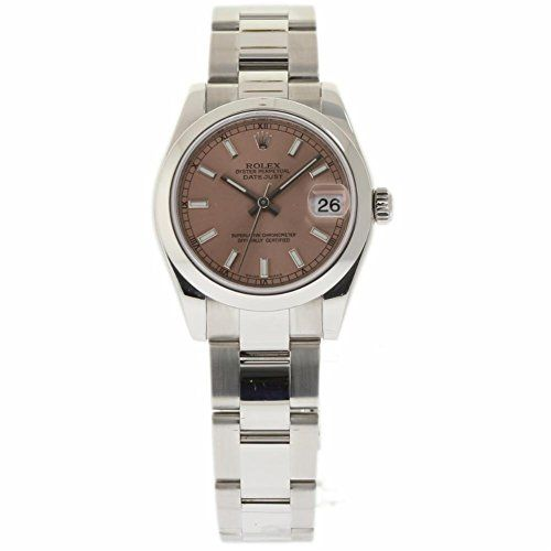 Rolex Datejust swiss-automatic womens Watch 178240 (Certified Pre-owned) * Click...