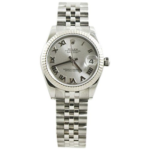 Rolex Datejust automatic-self-wind womens Watch 178274 (Certified Pre-owned) ** ...