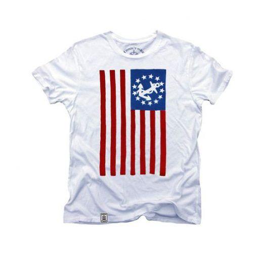 Organic Fine Jersey T-Shirt EL01