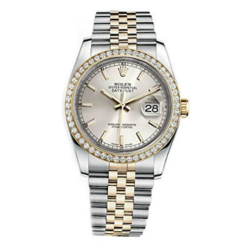 Rolex Datejust Women's Watch m116243-0061 * Want to know more, click on the imag...
