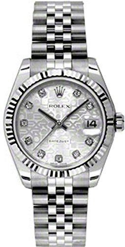 Rolex Lady-Datejust 31 178274 ** You can get additional details at the image lin...