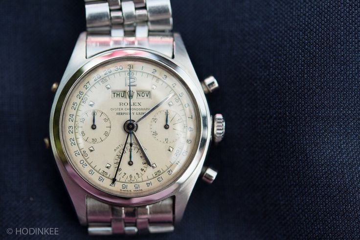 Vintage Watch Shopping: The Incredible Vintage Rolex Selection Of Watches In Rome - HODINKEE