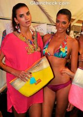 Bright & Colorful : Caffé Beach Bags Collection S/S 2013