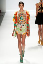 Fashion Week: Fashion Shows, Trends, Runway Reviews -- The Cut
