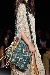 Anna Sui . . . Spring/Summer 2015