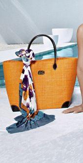 Maryan Mehlhorn 2013 Beach Bag