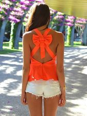 Bows yes please!