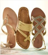 Comfortable Womens Shoes & Sandals