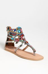 'Prizzy' Sandal