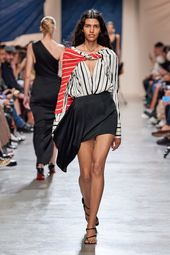 Atlein Spring 2020 Ready-to-Wear Fashion Show