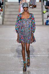 Missoni Spring 2020 Ready-to-Wear Fashion Show
