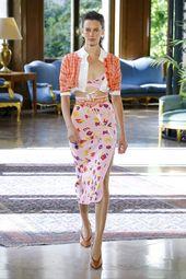 Altuzarra Spring 2019 Ready-to-Wear Fashion Show