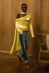 Hellessy Spring 2020 Ready-to-Wear Fashion Show