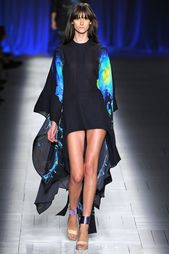 Just Cavalli Spring 2013 Ready-to-Wear Fashion Show