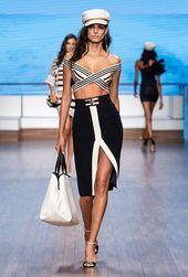 SS20 Fashion Show