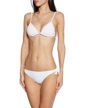 KISUII Women's Bikini White XS INT