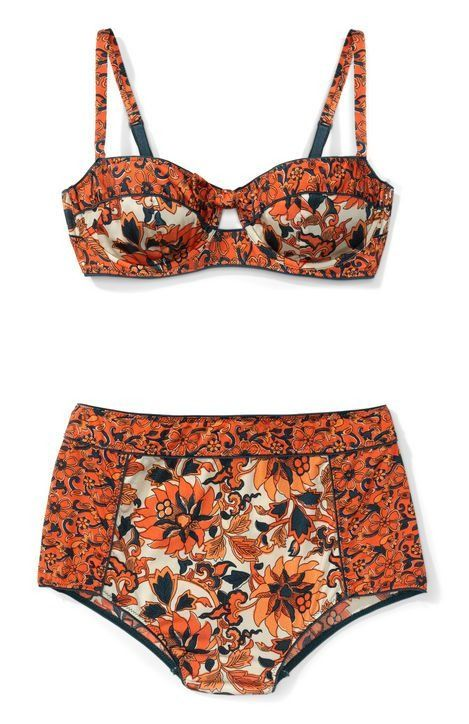 These Are the Most Flattering Swimsuits for Your Body