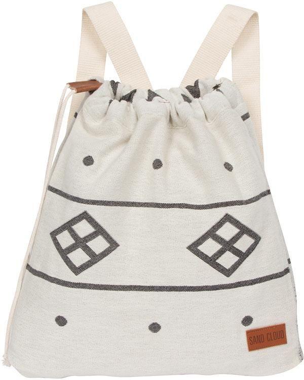Mudcloth Bag Towel