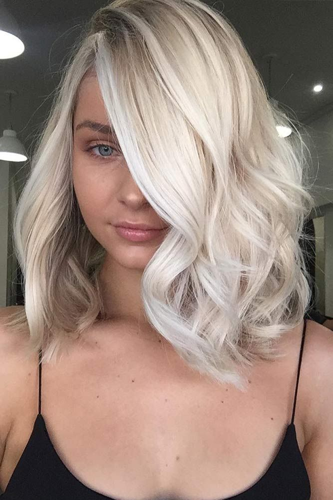 Here Are Some Y And Fun Short Blonde Hair Styles Anyone Can Rock On Those Hot
