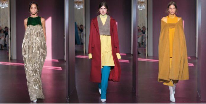 Haute Couture F/W 2017-2018 - Prestige Magazine